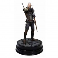 Imagem - Estátua Geralt de Rivia - The Witcher 3 Wild Hunt - Dark Horse