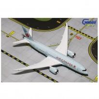 Imagem - Air Canada: Boeing 787-8 - 1:400 - Gemini Jets