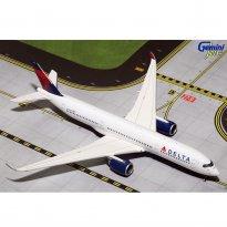 Imagem - Delta: Airbus A350-900 - 1:400 - Gemini Jets