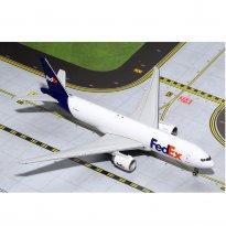 Imagem - Fedex Express: Boeing 777F - 1:400 - Gemini Jets