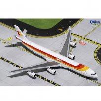 Imagem - Iberia Airlines: Airbus A340-300 - 1:400 - Gemini Jets