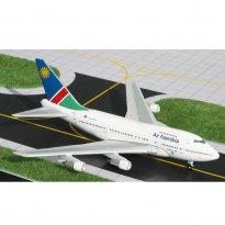 Imagem - Air Namibia: Boeing 747SP - 1:400 - Gemini Jets
