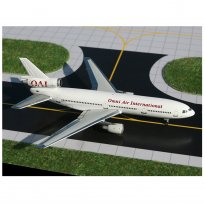 Imagem - Omni Air International - McDonnell Douglas DC-10-30 - 1:400 - Gemini Jets