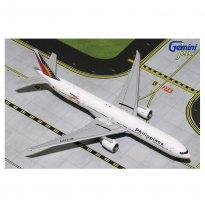 Imagem - Philippine Airlines: Boeing 777-300ER - 75th Anniversary - 1:400 - Gemini Jets