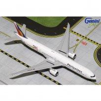 Imagem - Philippine Airlines: Boeing 777-300ER - 1:400 - Gemini Jets