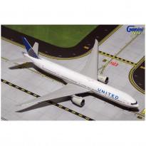 Imagem - United: Boeing 777-300ER - 1:400 - Gemini Jets
