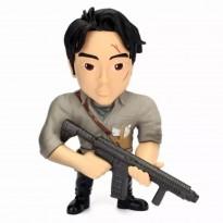 Imagem - Boneco Glenn Rhee M182 - The Walking Dead AMC - Metals Die Cast - Jada