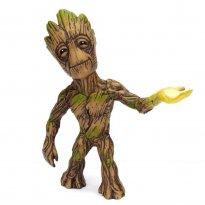 Imagem - Boneco Groot M156 - Guardiões da Galáxia - Marvel - Metals Die Cast - Jada Toys