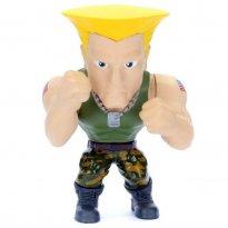 Imagem - Boneco Guile M306 - Street Fighter - Metals Die Cast - Jada Toys