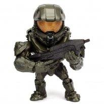 Imagem - Boneco Halo M330 - Master Chief - Metals Die Cast - Jada Toys