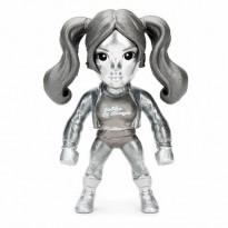 Imagem - Boneco Harley Quinn M434 - Esquadrão Suicida - DC - Metals Die Cast - 2.5'' 6cm - Jada Toys