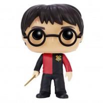 Imagem - Boneco Harry Potter - Harry Potter - Pop! 10 - Funko