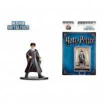Imagem - Boneco Harry Potter HP1 - Nano Metalfigs - Jada Toys