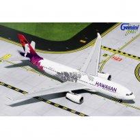 Imagem - Hawaiian Airlines: Airbus A330-200 - 1:400 - Gemini Jets