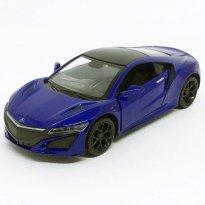 Imagem - Honda: Acura NSX - C/ Luz e Som - Azul - California Action - 1:32 - California Toys