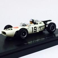 Imagem - Honda F1: RA272 - #19 - Monaco GP (1965) - 1:43 - Ebbro