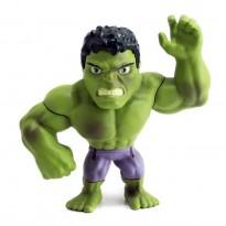 Imagem - Boneco Hulk M58 - Marvel The Avengers - Metals Die Cast - Jada Toys