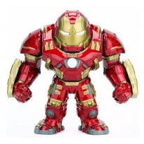 Imagem - Bonecos HulkBuster and Iron Man M132 - Avengers Age Of Ultron - Marvel - Metals Die Cast (2 Pack) - Jada Toys