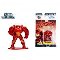 Imagem - Boneco Hulkbuster MV11 - Avengers - Nano Metalfigs - Jada Toys