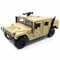 Imagem - Humvee Military - 1:27 - Maisto
