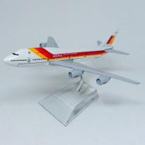 Imagem - Iberia: Boeing 747 - Hb Toys