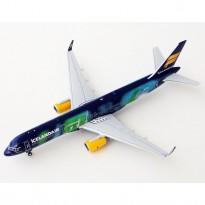 Imagem - Icelandair: Boeing 757-200 - 1:400 - Gemini Jets