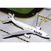 Imagem - Iran Air: Airbus A330-200 - 1:400 - Gemini Jets