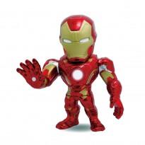 Imagem - Boneco Iron Man M55 - Capitão América Guerra Civil - Avengers -