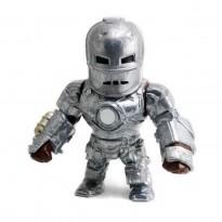 Imagem - Boneco Iron Man MK I M62 - Marvel - Metals Die Cast - Jada Toys