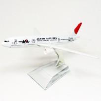 Imagem - JAL Japan Airlines - Boeing 777 - HB Toys