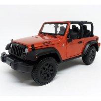 Imagem - Jeep: Wrangler (2014) - Cobre - 1:18 - Maisto