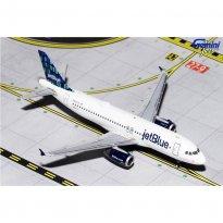 Imagem - JetBlue: Airbus A320 - 1:400 - Gemini Jets