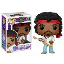 Imagem - Boneco Jimi Hendrix - Pop! Rocks 54 - Funko