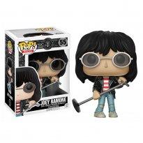 Imagem - Boneco Joey Ramone - Ramones - Pop! Rocks 55 - Funko