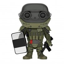 Imagem - Boneco Juggernaut - Call of Duty - Pop! Games 145 - Funko