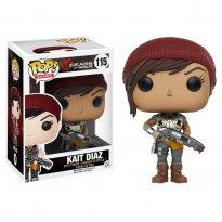 Imagem - Boneco Kait Diaz - Gears of War - Pop! Games 115 - Funko