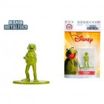 Imagem - Boneco Kermit DS4 - Disney - Nano Metalfigs - Jada Toys