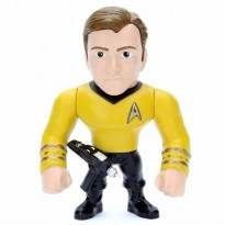 Imagem - Boneco Kirk M411 - Star Trek - Metals Die Cast - Jada
