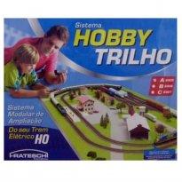 Imagem - Kit com as 3 caixas Sistema Hobby Trilho - Caixas A/B/C - HO - FRATESCHI