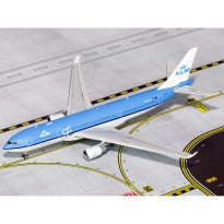 KLM: Airbus A330-200 -