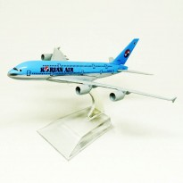 Imagem - Korean Air - Airbus A380 - HB Toys