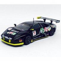 Imagem - Lamborghini: Murciélago FIA GT Racing #7 - 1:24 - Burago