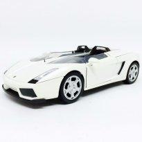 Imagem - Lamborghini: Concept S - Branco - 1:24 - Motor Max