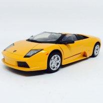 Imagem - Lamborghini: Murcielago Roadster - Laranja - 1:24 - Motor Max