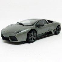 Imagem - Lamborghini: Reventón - Grafite - 1:24 - Motor Max