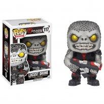 Imagem - Boneco Locust Drone - Gears of War - Pop! Games 117 - Funko