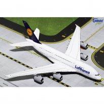 Imagem - Lufthansa: Airbus A380-800 D-AIMC - 1:400 - Gemini Jets