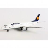 Imagem - Lufthansa: Boeing 737-300 D-ABEE Ulm - 1:400 - Gemini Jets