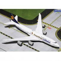 Imagem - Lufthansa: Boeing 747-8 D-ABYK - 1:400 - Gemini Jets