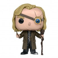 Imagem - Boneco Mad-Eye Moody - Harry Potter - Pop! 38 - Funko